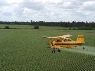 Se intensifica el debate sobre la ley de Agroquímicos para la provincia