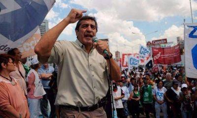 "Nuevo sisma sindical: por diferencias con Micheli, nace la ""CTA Perón"""