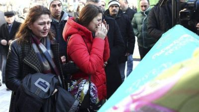 Atentado en Estambul: el ISIS reivindicó el ataque a una discoteca