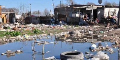 Un informe del municipio de Bahía Blanca dice que en la ciudad hay 100 mil pobres