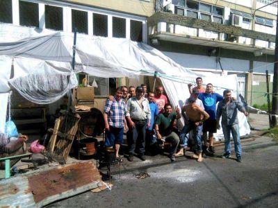 Reubican a los 58 curtidores despedidos de la empresa Espósito S.A.