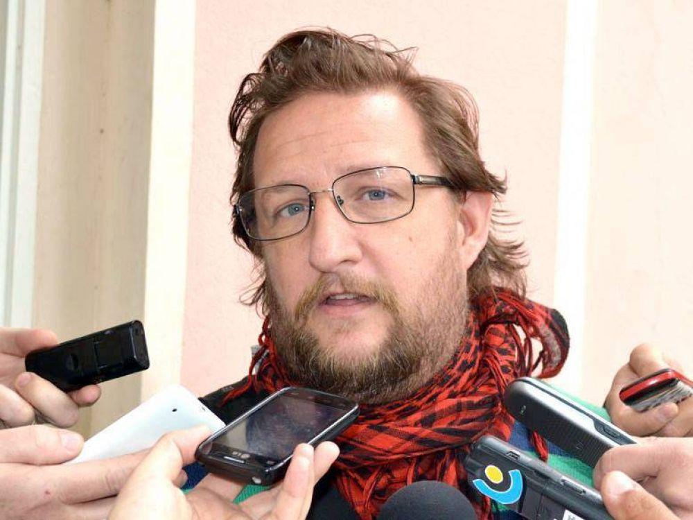 Docentes de Chubut reclamarán 30% de recomposición salarial en paritarias