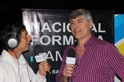 Buryaile criticó Impuestazo y jubilaciones VIP impuestas por el Gildismo