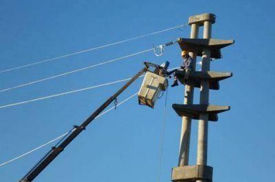 REFSA Electricidad comenzó a operar servicio eléctrico rural del sur provincial
