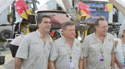 El Dakar es