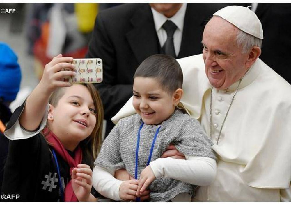 """El Papa a los Obispos: """"Protejan a los niños del mundo de los nuevos Herodes"""""""