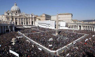 Pese a la polémica, McDonald's abrió un local en el Vaticano