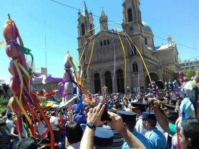 Tinkunaco: Mons. Colombo llamó a atender a los pobres, buscar consensos y cuidar a los jóvenes