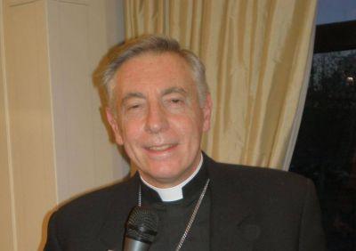 Mons. Aguer atribuyó a la crisis del matrimonio el aumento de los femicidios