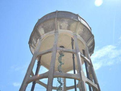 Mejoran el servicio de distribución del agua