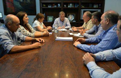 Ante los reiterados cortes de luz, el intendente le pide a EDES que mejore su comunicación