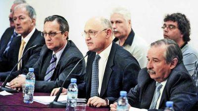 "Nisman. Borger: ""No fue la única vez que el Canciller se refirió a Irán como responsable del atentado"""