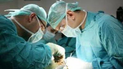 Con una operación inédita salvaron de un trasplante de corazón a un joven