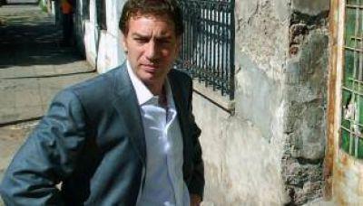 """Diego Santilli: """"No aguantamos más los cortes"""""""
