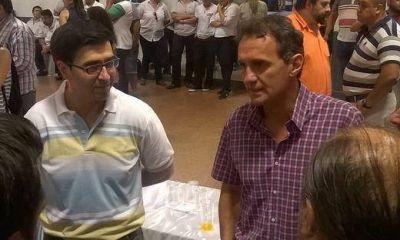 """Gabriel Katopodis: """"El segundo semestre nunca llegó"""""""