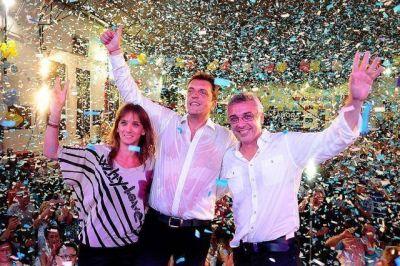 La disputa 2017 en Tigre: la interna Zamora-Malena