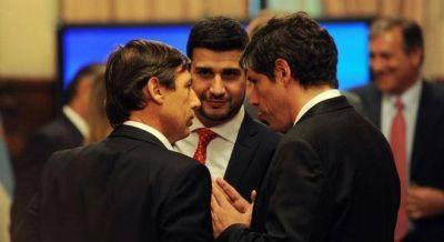 La Cámpora quiere abrir el Congreso para controlar los decretos de Macri