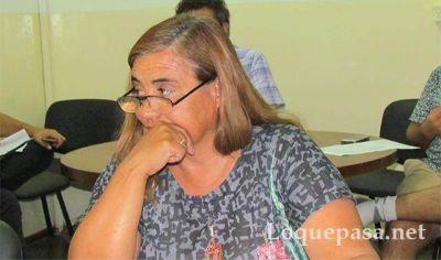 """Rodríguez dijo que """"no es raro de una persona como Arroyo"""" no presentar la Declaración Jurada"""