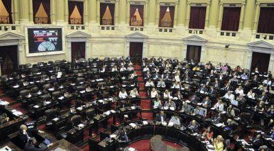 Salta elegirá a tres diputados nacionales