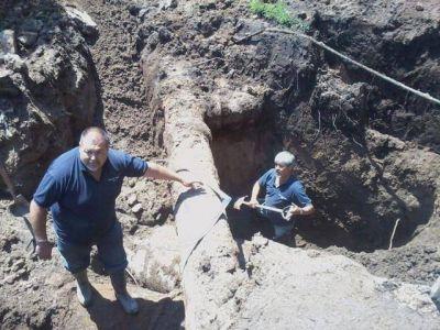 Desde OSSE aseguran que no habrá problemas con la provisión de agua