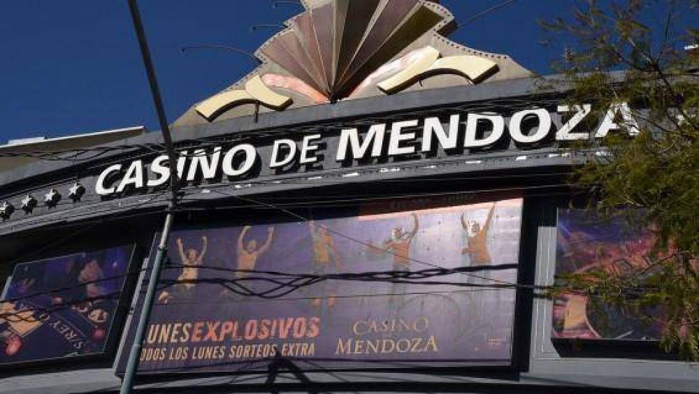 El Gobierno provincial cierra otro casino en el comienzo de 2017