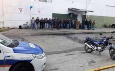 Avellaneda: reincorporan a los casi 50 despedidos de la curtiembre Espósito