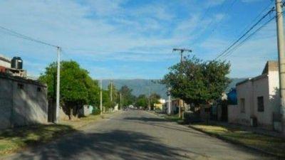 Valle Viejo, con serios problemas por la falta de agua potable