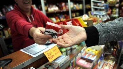Aumentaron un 40% los cigarrillos en Tucumán