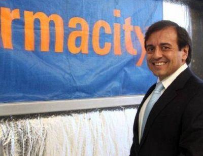 Mario Quintana vuelve a la carga con Farmacity y busca asfixiar a farmacias pequeñas