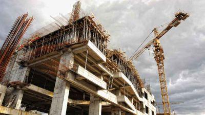 Freno a la obra pública nacional en Provincia