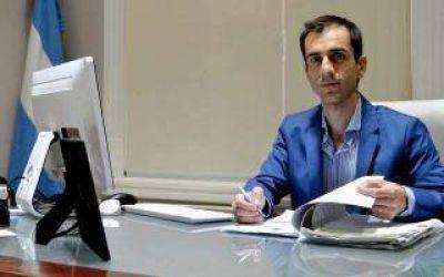 Junín: Petrecca confirmó cambios en el Gabinete municipal
