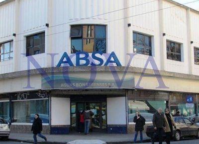 Aprueban Ley que resguarda a los trabajadores de ABSA en el conurbano