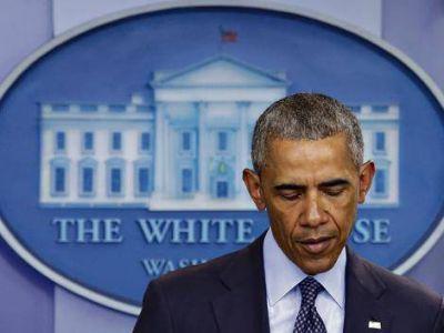 Listos para demoler el legado de Obama