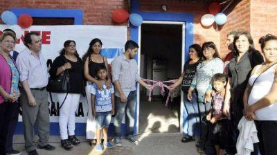 Familias santiagueñas iniciaron el año con nuevas viviendas