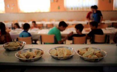 Atención intendentes: paso a paso, cómo será el nuevo Servicio Alimentario Escolar