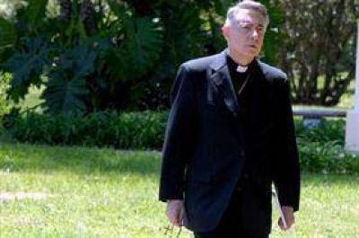 Monseñor Héctor Aguer: