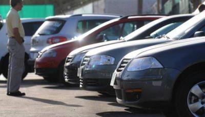La venta de autos usados terminó el año marcha atrás