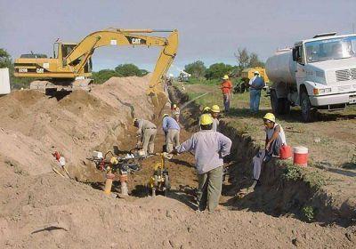 Repararon el Acueducto y en las próximas horas se normaliza la entrega