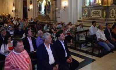 """Para Sergio Casas, la argentina vive """"tiempos de crisis"""""""