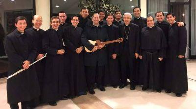 4 claves para leer el nuevo documento del Vaticano sobre formación de sacerdotes