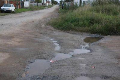 El Municipio abrió licitaciones de las urbanizaciones de otros dos barrios