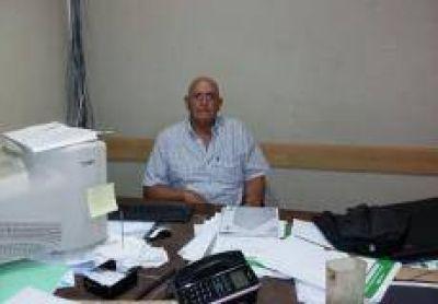 Martín Noseda asumió como Director de Servicios Sanitarios