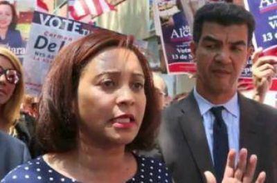 Senadora dominicana vaticina situación difícil para musulmanes e inmigrantes en gobierno de Trump