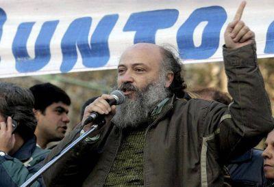 El Gobierno denunció a Pérsico por no presentar su declaración patrimonial