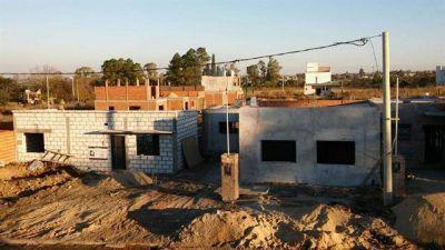 Impulsará el Gobierno un shock de obras públicas en el primer trimestre