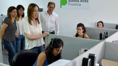 Vidal espera los fondos frescos para cubrir el déficit y acelerar obras