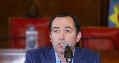 Suspendieron a Fiorini y Carrancio del Frente Renovador