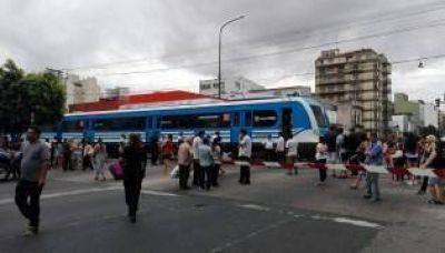 Inoperancia sin fin: otro accidente del Tren Sarmiento en Flores