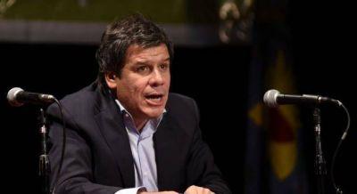 La UCR impulsa la candidatura de Manes para condicionar a Carrió