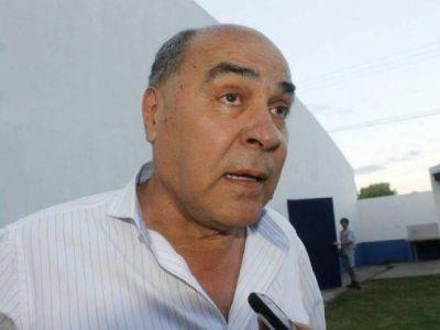 Omar Alegre apoya a SOSBA para que se promulgue la ley que resguarda a los trabajadores sanitaristas